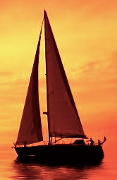 WB Segelschiff