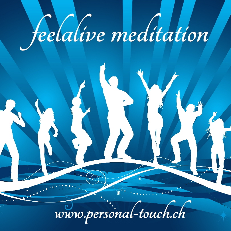feelalive meditation cd